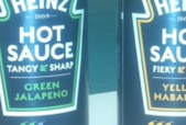 Thumbnail image of Heinz product packaging