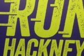 Thumbnail image of Run Hackney banner
